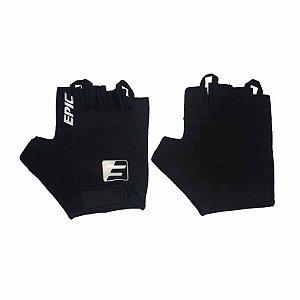 Luva Dedo Curto Epic EVG-285 Preto