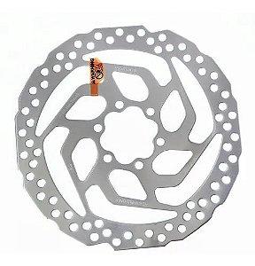 Disco de Freio Shimano SM-RT26 6 Furos Rotor 160MM