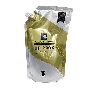 Refil Toner 1Kg Para HP Cb435a Cb436a Ce285a Ce278a Ce283a Hf2008