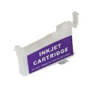 1 Cartucho para Bulk ink Reposição Xp214 Xp231 Xp204 Xp401 Tx125 CX 5600 C79 TX 133 S/chip