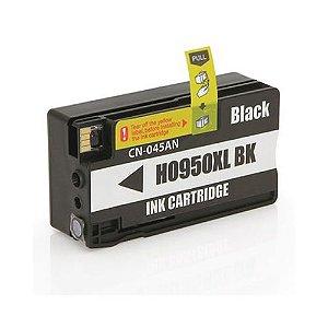 Cartucho Compativel  950xl 951xl 8100 8600 8620 8630 Impressora Tinta Cores Cartuchos novos compativeis com HP Preto ou Colorido 950 951 XL