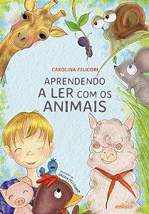Aprendendo a ler com os animais