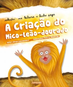 A criação do Mico-leão-dourado