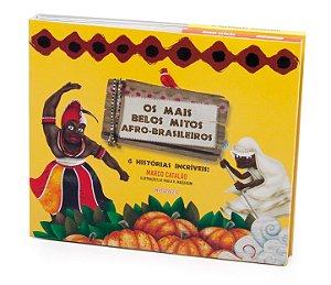 Coleção Os mais belos mitos Afro-Brasileiros