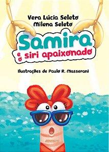 Samira e o siri apaixonado
