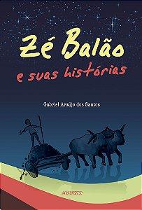 Zé Balão e suas histórias