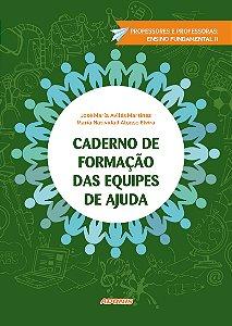 Caderno de formação das equipes de ajuda: professores e professoras, Ensino Fundamental II