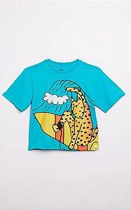 Camiseta Silk Swell Fabula