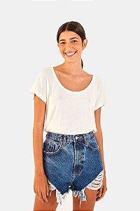 Short Jeans Curva Farm