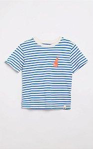 Camiseta Silk Bossa Nova Fabula