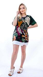 T-shirt Bosque Tropical Farm