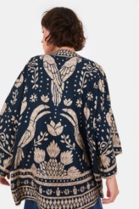 Kimono Revoada da Mata Farm