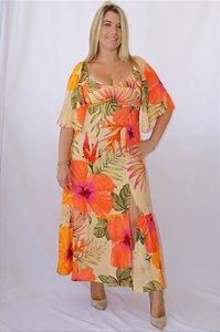 Vestido Chita Morere Farm