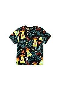 Camiseta Onda Cósmica Fábula