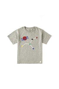Camiseta Silk Constelação Fabula