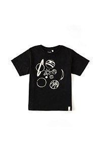 Camiseta Silk Astros Fabula