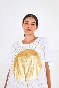 T-shirt Media Sol Nascente Farm