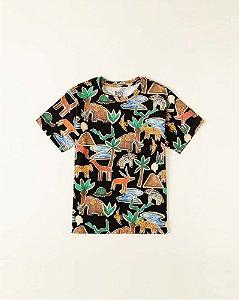 Camiseta Paleolitico Fabula