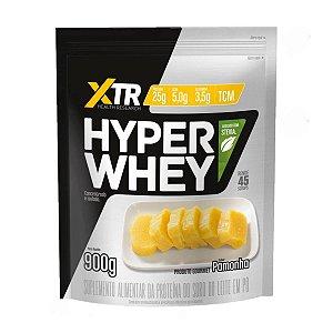 Hyper Whey ( Refil ) - 900Gr