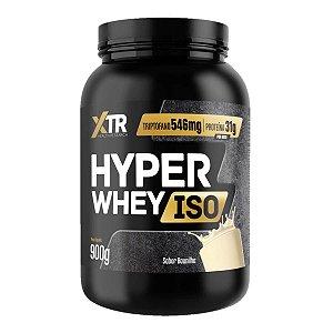 Hyper Whey Iso 900Gr - XTR ( Baunilha)