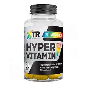 Hyper Vitamin 60Tabs