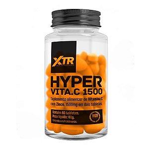 Hyper Vita C 1500Mg com Zinco 10Mg