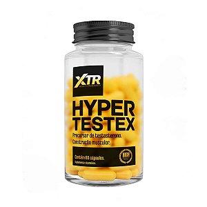 Hyper Testex 60Caps - XTR
