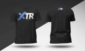 Camiseta XTR FOR LIFE