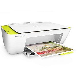 Multifuncional HP Color Deskjet Ink Adv, Bivolt - 2136