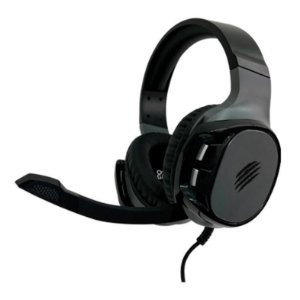 HEADSET GAMER OEX WILD PRETO PS4/XONE/PC, HS-411