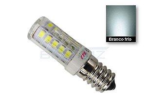 Lâmpada Bipino LED 3.5W Branco Frio 220V