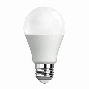 Lâmpada Bulbo Led 7W Branco Frio A60 Bivolt com Inmetro