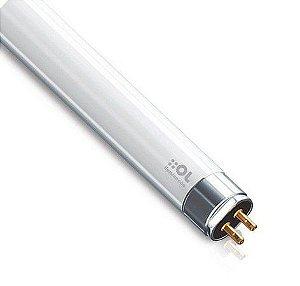 Lâmpada Tubular LED T5- 10W Branco Frio  - 55 cm - Com Driver Externo Bivolt