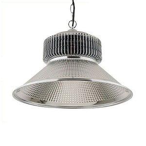 Luminária Industrial High Bay Light LED 300W Branco Frio