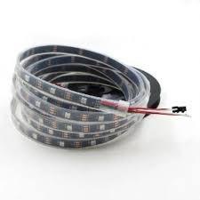 Fita LED Endereçável WS2812 5050 RGB com Controle