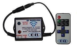 Controle Remoto para LED Monocromático - Piscina
