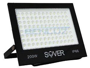 Refletor Holofote De LED 200W Verde A Prova d'água