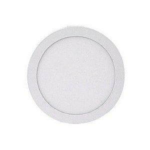 Luminária Painel Plafon LED 45W de Sobrepor 60x60 Branco Frio