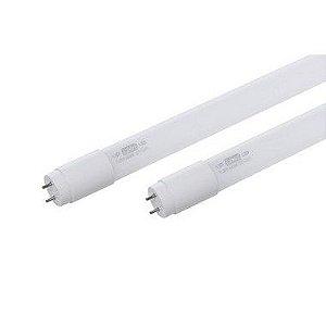 Lâmpada tubular LED 40W HO 2,38cm Branco Morno