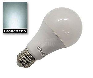 LÂMPADA BULBO LED 10W DIMERIZAVEL A60 BRANCO FRIO
