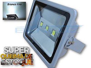 ̶L̶I̶Q̶U̶I̶D̶A̶Ç̶Ã̶O̶  - Refletor holofote de LED COB 150W - Branco Frio A prova d'aguá