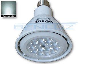 Lâmpada LED PAR30 12W  - Branco Frio