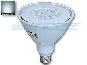 Lâmpada LED PAR38 18W  - Branco Frio