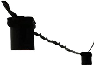 VARAL DE LUZES DE 1 E 1 METRO DE 5 A 50 METROS (NÃO INCLUI LÂMPADA)