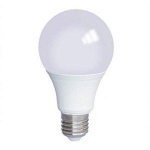 Lâmpada Bulbo LED 10W  - Branco Frio