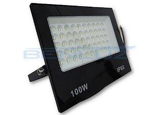 Mini Refletor Holofote de LED 100W Verde  A Prova d'água
