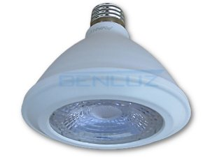 Lâmpada LED PAR30 11W Branco Neutro