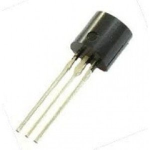 Transistor BC557
