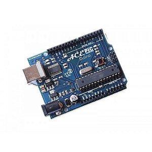 Placa Arduino ACEPIC Duino