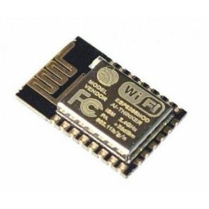 Módulo WiFi ESP8266 Serial ESP-12E